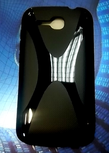 Силиконов калъф Huawei Y511
