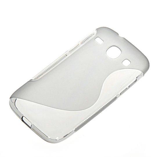 Силиконов калъф Huawei G6