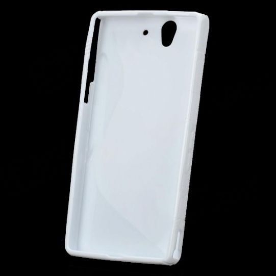 Силиконов калъф Peter Jackel Huawei G510