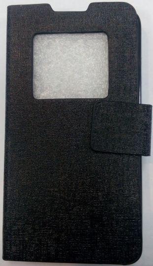 Калъф тефтер за Huawei P8 lite