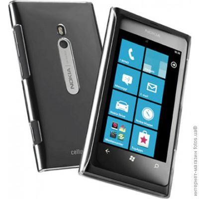 Силиконов калъф за Nokia Asha 510