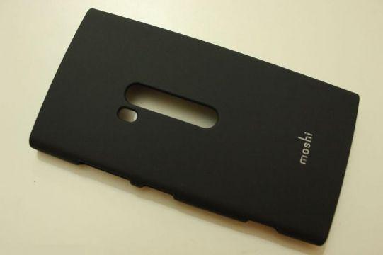 Твърд гръб moshi за Nokia 600