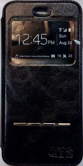 Калъф тефтер за IPhone 6