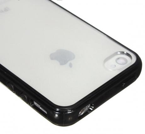 Твърд гръб за IPhone 6 Plus
