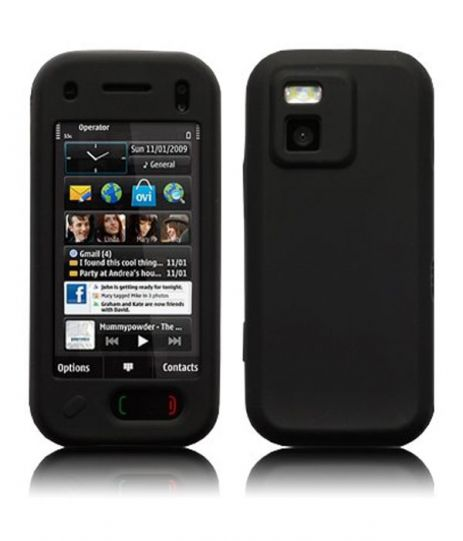 Силиконов калъф за LG Nexus 5X