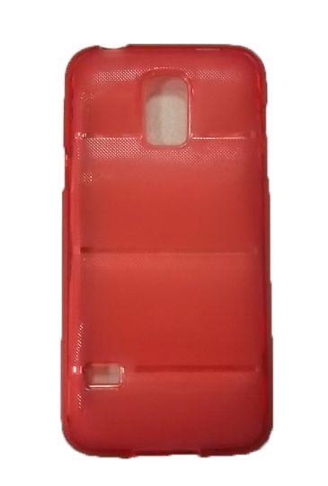 Силиконов калъф за Samsung Galaxy S5 mini G800