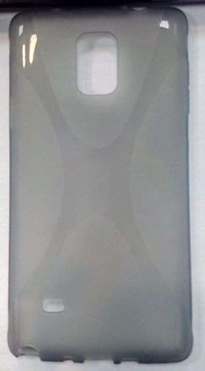 Силиконов калъф за Galaxy Note 5 Plus N920