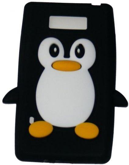 Силиконов калъф за Galaxy Core I8262