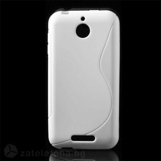 Силиконов калъф Sony Xperia Z1 mini compact