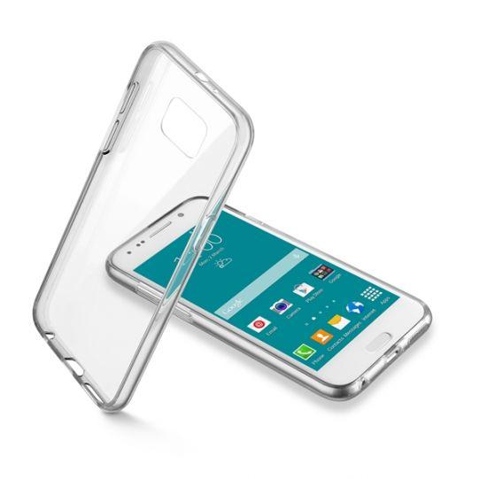 Твърд гръб Cellular line за Sony Xperia Z1