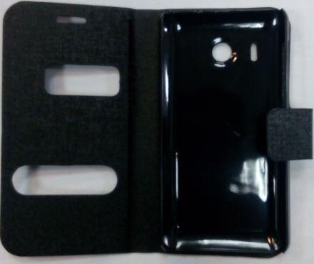 Калъф тефтер за Huawei P7