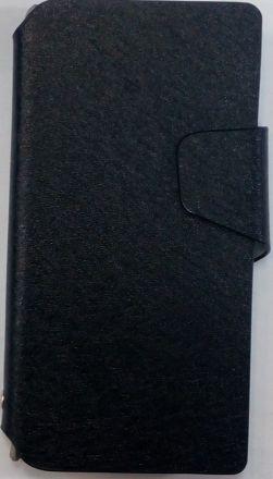 Калъф тефтер за Huawei Y210