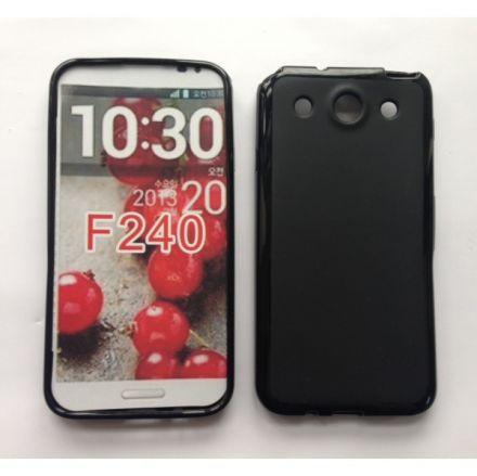 Силиконов калъф Huawei Y600