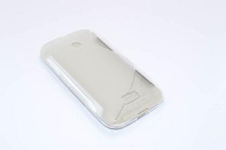 Силиконов калъф за Nokia Asha 515