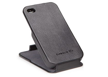 Калъф Flip Cellular line за IPhone 5