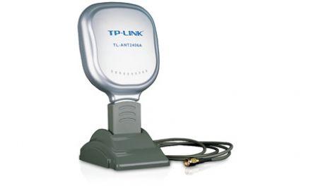 USB адаптер TP-Link TL-WN722N