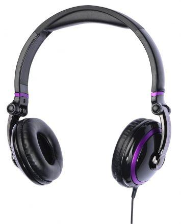 Aircoustic Retro - Style Stereo слушалки
