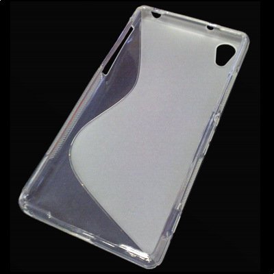 Силиконов калъф Sony Xperia Z2