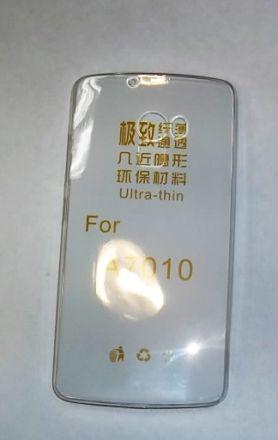 Ултра тънки калъфи за Huawei Y6