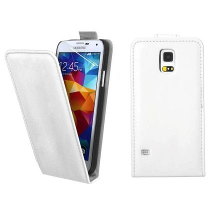 Калъф Flip за Samsung G530F Grand Prime