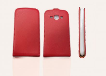 Калъф Flip за Samsung J100 J1