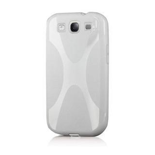 Силиконов калъф за Galaxy S3 I9300