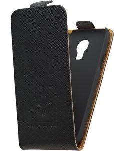 Калъф Flip за Samsung I9190 S4 mini