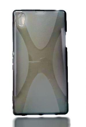 Силиконов калъф за Samsung Galaxy Z1 z130h