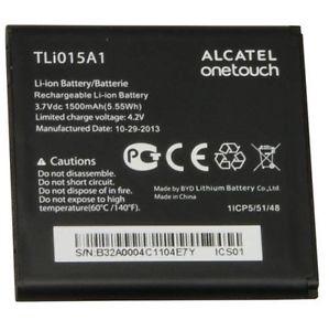 Батерия за мобилен телефон LG G2 mini BL-T7