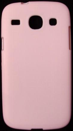 Силиконов калъф за Galaxy S2 I9100