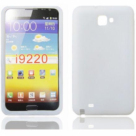 Силиконов калъф Cellular line за Galaxy Nexus I9250