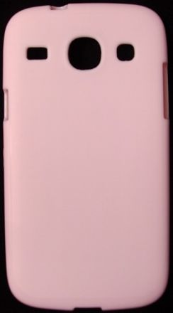 Силиконов калъф за Galaxy Express 2 G3815