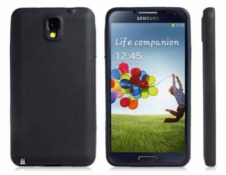 Силиконов калъф Peter Jackel за Galaxy S4 mini I9190