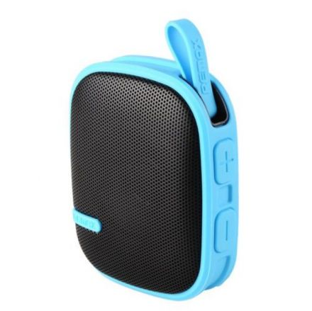 Мини bluetooth колонка Remax RB-X2 Mini
