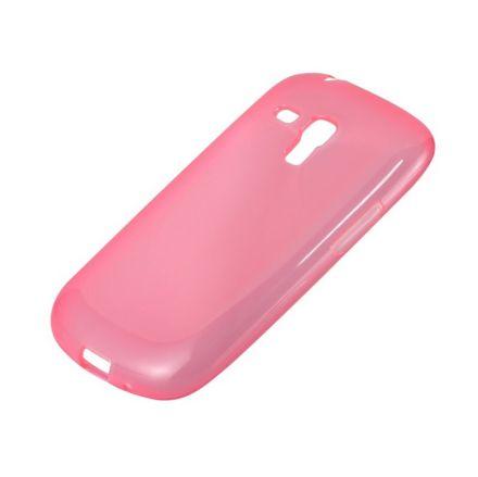 Силиконов калъф за Galaxy S6 G920F