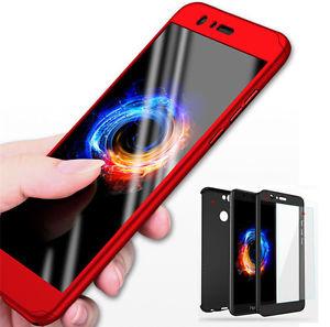 promo code 485f2 5c86e ПВЦ калъф 360 за Huawei P Smart