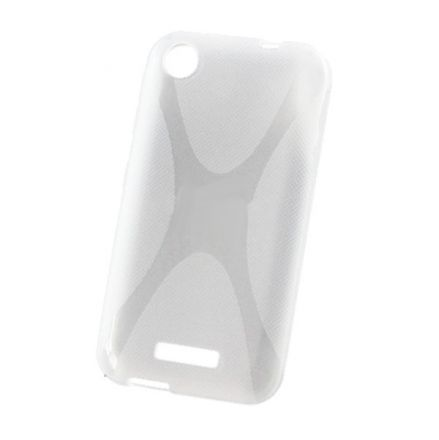Силиконов калъф Sony Xperia Z3 mini M55W