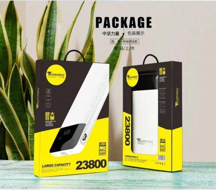 Допълнителна батерия Prakman 10000  mAh
