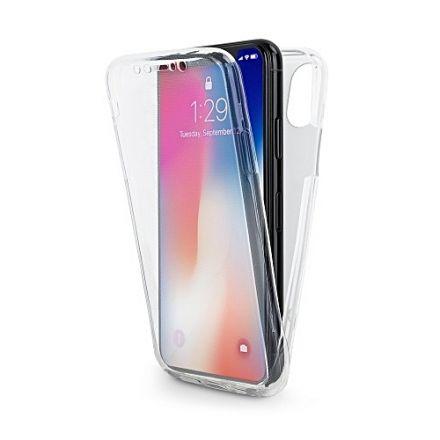 Силиконов калъф за Huawei Y7 2018