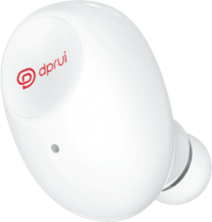 Wireless Headset Dprui DB-23 ( Черен )