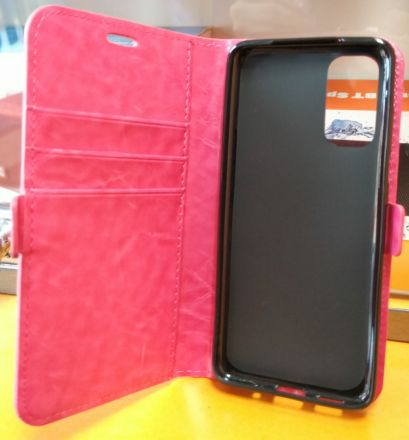 Калъф тефтер за Samsung S20 Plus