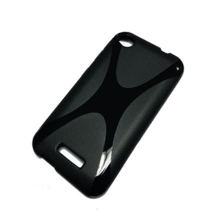 Силиконов калъф Sony Xperia E1