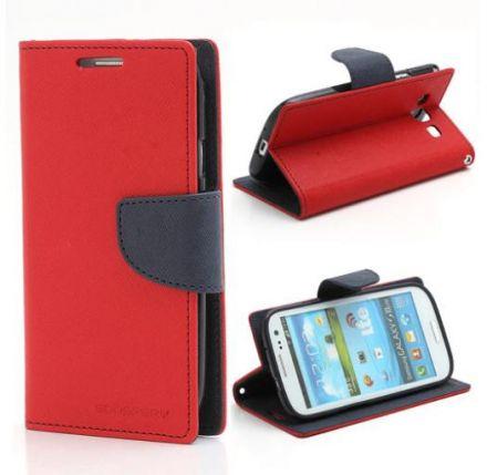 Калъф тефтер за IPhone 5