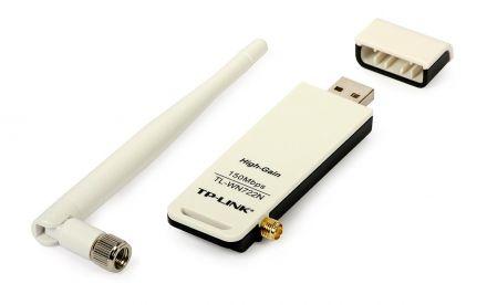 Рутер TP-Link TL-WR841N