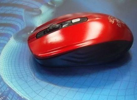 Оптична мишка Blu-ray