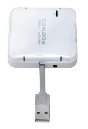 Комплект Usb Hub и card reader