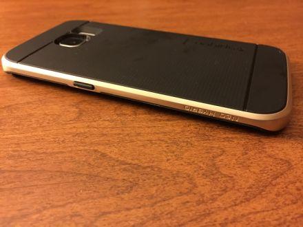 Neo Hybrid case за Samsung S6 edge plus