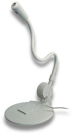 Микрофон Gembird