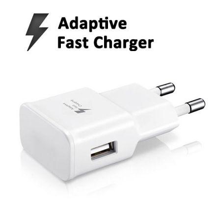 Зарядно устройство с USB