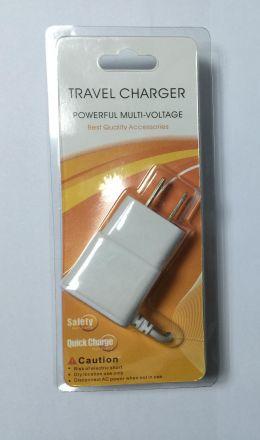 Зарядно устройство с micro USB